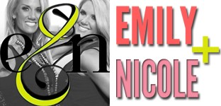 Emily and Nicole | Fashion Designers, Stylist, Reality TV Stars | Pretty Wicked Moms